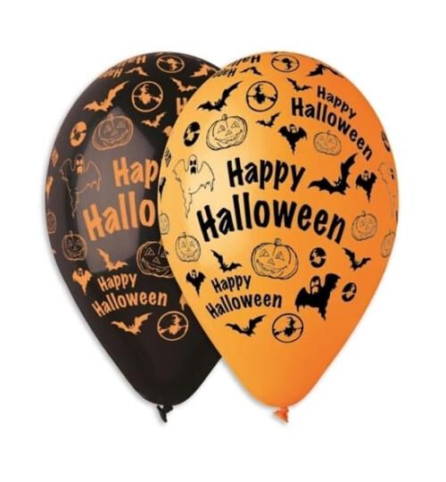 Балони Happy Halloween