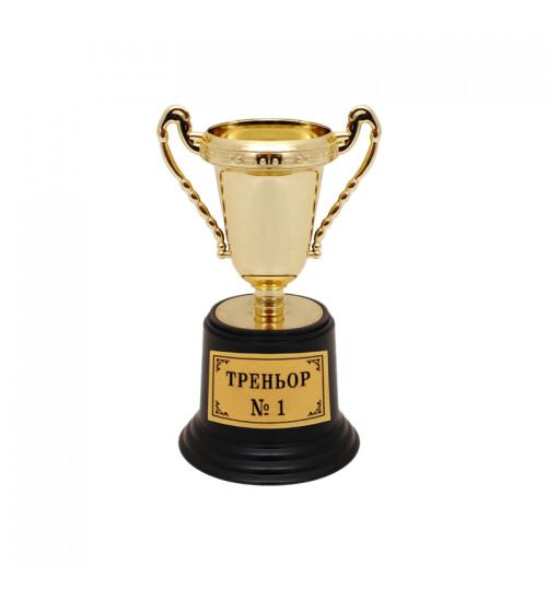 Купа - Треньор № 1