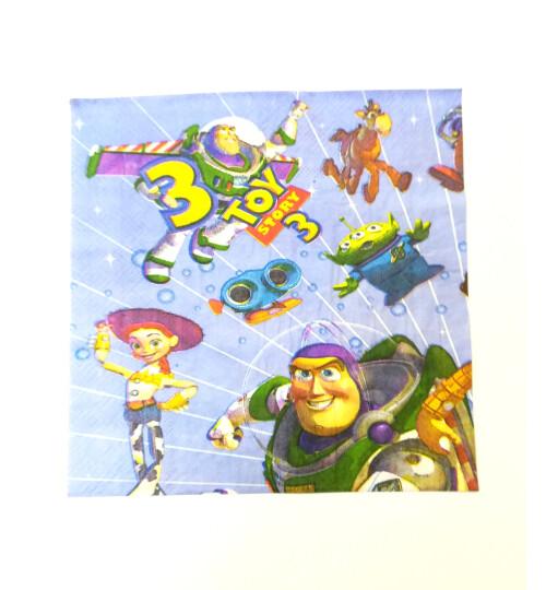 Салфетки -  Toy Story