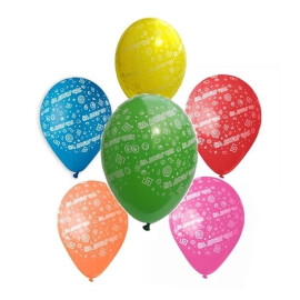 Парти балони На добър час