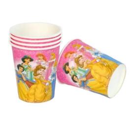 Парти чаши  Принцеси