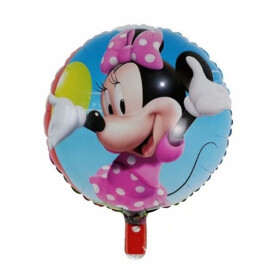 Балон  - Мини Маус