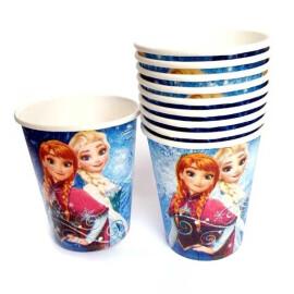 Парти чаши Замръзналото кралство