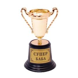 Купа - Супер баба