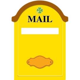 Картичка поща