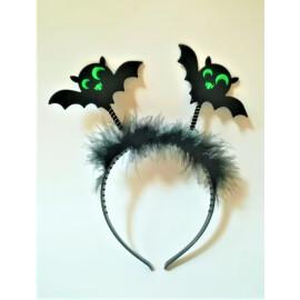Диадема Хелоуин с прилепи