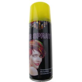 Спрей за коса жълт