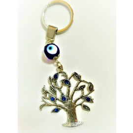 Ключодържател  - Дърво на живота