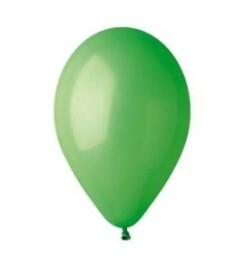 Балони пастел зелени - 26см.