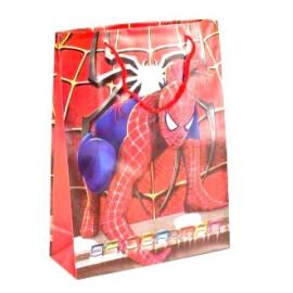 Подаръчна торбичка - Спайдърмен