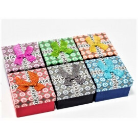 Подаръчна кутия - квадрат