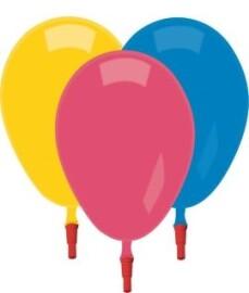 Балони със свирка