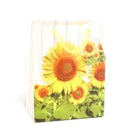 Подаръчна торбичка - Слънчогледи