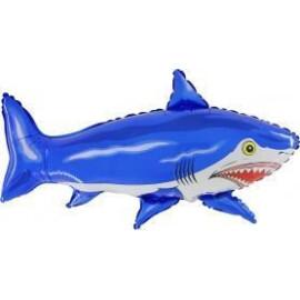 Балон Акула