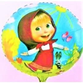 Балон - Маша