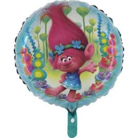 Фолиев балон Тролче Попи