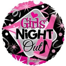 Балон Girls Night Out