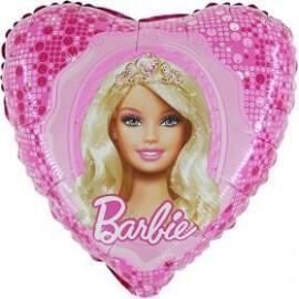 Балон Барби Принцеса