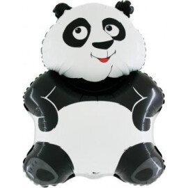 Фолиев балон Панда