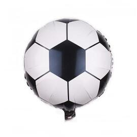 Балон футболна топка
