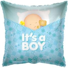Фолиев балон за бебе  It's a Boy