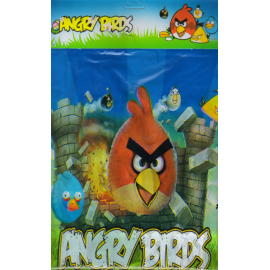 Парти покривка Angry Birds