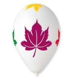 Балони с листа