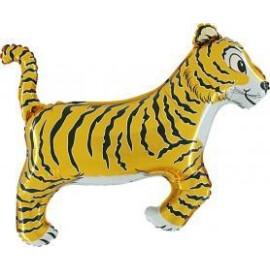 Фолиев балон Тигър