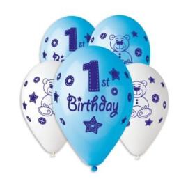 Балони 1st Birthday