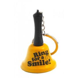 Ключодържател - Ring for smile
