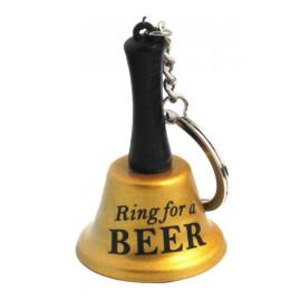 Ключодържател - Ring for beer