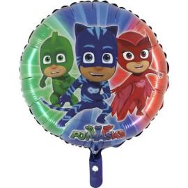 Балон PJ Mask - Пи маската