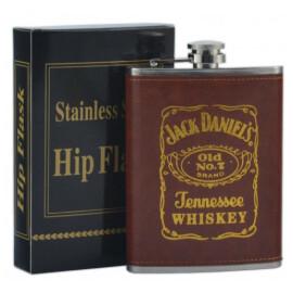 Манерка - Jack Daniel's - кожена