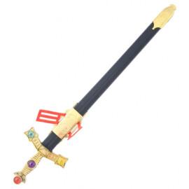 Рицарски меч
