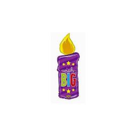 Балон свещ