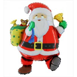 Балони - Дядо Коледа