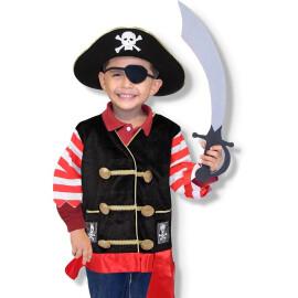 Пиратска сабя