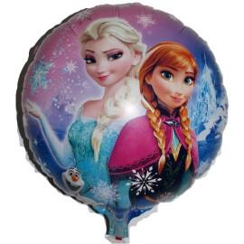 Балон - Замръзналото кралство