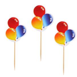 Клечки с балони
