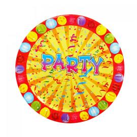 Парти чинии Party