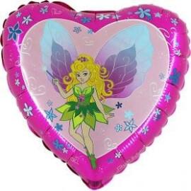 Балон Фея