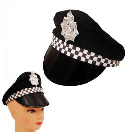 Полицейска шапка - детска