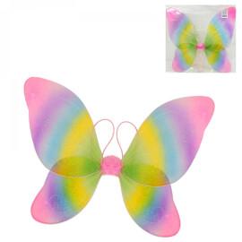 Пеперудени крила - дъга