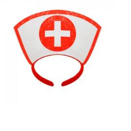 Диадема  медицинска сестра