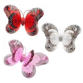 Парти 3D крила Пеперуда