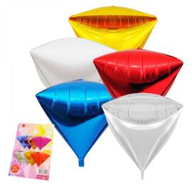 Балон пирамида