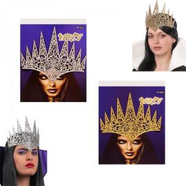 Корона кралица