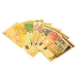 Банкноти за игра - евро
