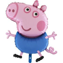 Балон Peppa Pig George