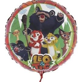 Балон Leo & Tig
